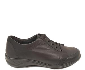 Semler lace-up shoes / Wide width