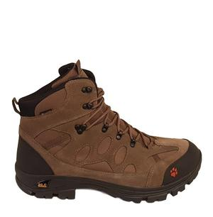 Jack wolfskin lace up boot