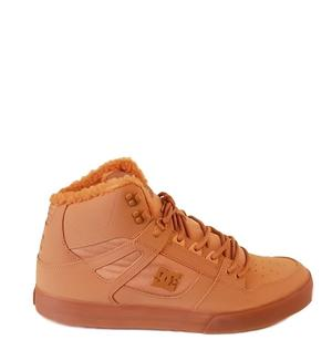 DC skor hightop sneakers
