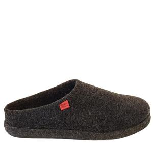 Machado slippers / dark gray