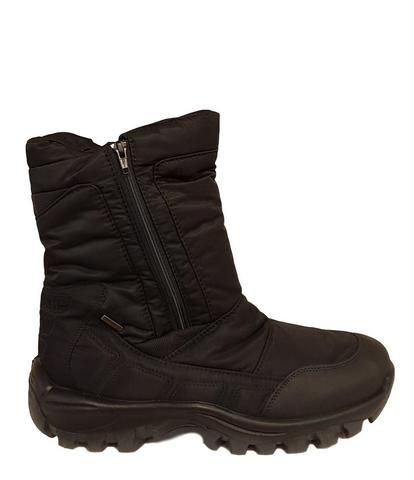 Romance winter boot