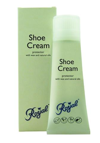 Royal shoe cream
