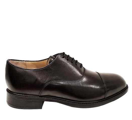 Dottie Bank's corporate shoes / black / Very wide