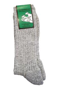 Varm mens socks